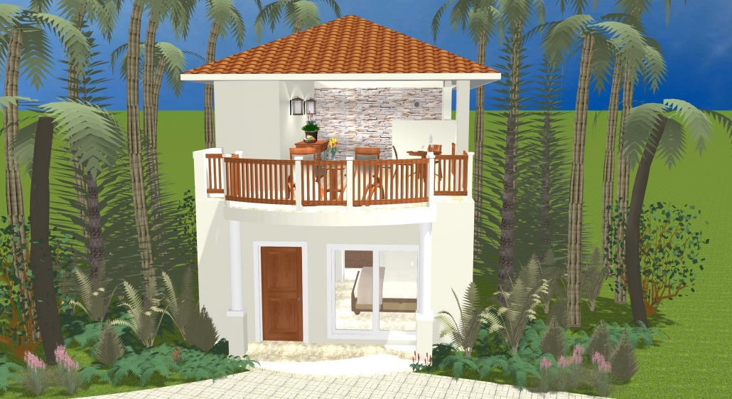 Luxury Beach Resort in Placencia Belize | Sirenian Bay